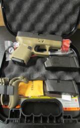 Glock 26 GEN4 3.42 - 1 of 8