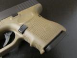 Glock 26 GEN4 3.42 - 5 of 8