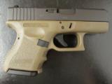 Glock 26 GEN3 3.42