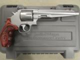 Smith & Wesson Performance Center Model 629 7.5