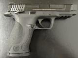 Smith & Wesson M&P45 with Thumb Safety .45 ACP/AUTO 109006 - 1 of 8