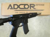 Adcor B.E.A.R. Piston Driven AR-15/ M4 5.56 NATO MagPul Furniture - 9 of 9