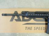 Adcor B.E.A.R. Piston Driven AR-15/ M4 5.56 NATO MagPul Furniture - 7 of 9