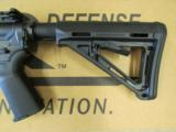 Adcor B.E.A.R. Piston Driven AR-15/ M4 5.56 NATO MagPul Furniture - 6 of 9