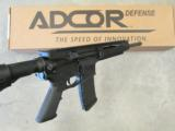 Adcor B.E.A.R. Piston Driven AR-15/ M4 5.56 NATO A2 Furniture - 9 of 9