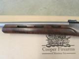 Cooper Firearms Model 57M LVT Stainless Bull-Barrel 24