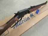 Marlin Model 1894 Lever-Action Walnut Blued 20