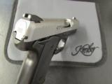 Like new Kimber Solo Carry Bi-Tone 9mm Luger 04589 - 8 of 8