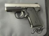 Like new Kimber Solo Carry Bi-Tone 9mm Luger 04589 - 3 of 8