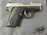 Like new Kimber Solo Carry Bi-Tone 9mm Luger 04589 - 2 of 8