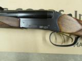 USSG/Baikal MP221 SXS .45-70 Gov't Safari Double-Rifle - 6 of 9