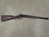Beautiful 1953 Winchester Model 1894 Lever-Action .30-30 Win. - 1 of 13