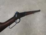 Beautiful 1953 Winchester Model 1894 Lever-Action .30-30 Win. - 13 of 13