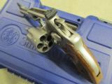 Smith & Wesson Model 60 Stainless 5-Shot .357 Magnum - 7 of 7
