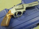 Smith & Wesson Model 60 Stainless 5-Shot .357 Magnum - 3 of 7