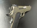 Sig Sauer Compact 1911 5.11 FDE & Black .45 ACP - 9 of 9