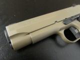 Sig Sauer Compact 1911 5.11 FDE & Black .45 ACP - 7 of 9