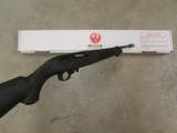 Ruger 10/22 Black Tactical Auto-Loading .22 LR 1261 - 8 of 8