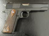 Colt Series '80 Gold Cup Essex Arms Custom 1911 .45 ACP - 1 of 10