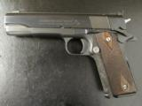 Colt Series '80 Gold Cup Essex Arms Custom 1911 .45 ACP - 2 of 10