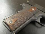 Colt Series '80 Gold Cup Essex Arms Custom 1911 .45 ACP - 4 of 10