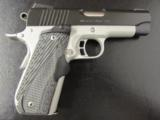 Kimber Master Carry Pro Commander-Size 1911 .45 ACP - 3 of 8