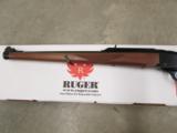 Ruger Number 1 International Mannlicher Stock .257 Roberts - 6 of 8