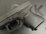 Glock 26 GEN4 3.42
