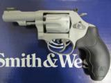 Smith & Wesson Model 317 Kit Gun Airweight 8-Shot .22 Long Rifle 160221 - 2 of 9