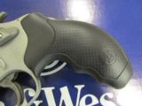 Smith & Wesson Model 317 Kit Gun Airweight 8-Shot .22 Long Rifle 160221 - 4 of 9