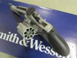 Smith & Wesson Model 317 Kit Gun Airweight 8-Shot .22 Long Rifle 160221 - 9 of 9