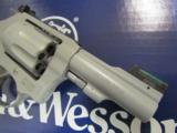 Smith & Wesson Model 317 Kit Gun Airweight 8-Shot .22 Long Rifle 160221 - 8 of 9