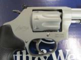 Smith & Wesson Model 317 Kit Gun Airweight 8-Shot .22 Long Rifle 160221 - 6 of 9