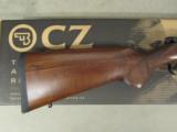 CZ-USA CZ 527 Varmint Walnut Stocked .17 Hornet 03066 - 3 of 9