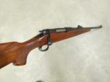 1974 Remington Model 700 ADL .30-06 SPRG Walnut Stock - 9 of 10