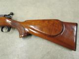 1974 Remington Model 700 ADL .30-06 SPRG Walnut Stock - 3 of 10