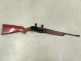 1998 Browning BPR Pump-Action 7mm Remington Magnum - 2 of 10
