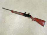 1998 Browning BPR Pump-Action 7mm Remington Magnum - 1 of 10