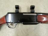 1998 Browning BPR Pump-Action 7mm Remington Magnum - 5 of 10
