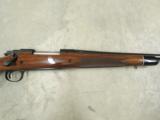 Beautiful 2004 Remington Model 700 BDL 7mm Remington Magnum - 7 of 9