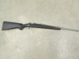 Savage Model 116 Stainless Bolt-Action .338 Winchester Magnum - 1 of 10