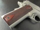 Colt Government Model Stainless 1911 .45 ACP/AUTO - 3 of 6