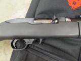 Ruger 10/22 Tactical Take-Down Blued and Black .22 LR 11112 - 6 of 8