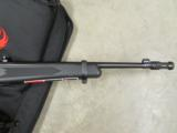 Ruger 10/22 Tactical Take-Down Blued and Black .22 LR 11112 - 8 of 8