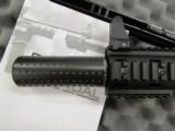 NEW Daniel Defense AR-15/M4 Carbine ISR-300 Suppressed .300 BLKOUT - 7 of 9