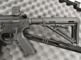 NEW Daniel Defense AR-15/M4 Carbine ISR-300 Suppressed .300 BLKOUT - 4 of 9