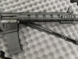 NEW Daniel Defense AR-15/M4 Carbine ISR-300 Suppressed .300 BLKOUT - 6 of 9