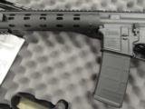 NEW Daniel Defense AR-15/M4 Carbine ISR-300 Suppressed .300 BLKOUT - 5 of 9