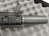 NEW Daniel Defense AR-15/M4 Carbine ISR-300 Suppressed .300 BLKOUT - 8 of 9