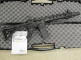 NEW Daniel Defense AR-15/M4 Carbine ISR-300 Suppressed .300 BLKOUT - 1 of 9